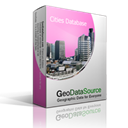 GeoDataSource Free Edition